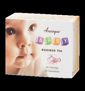 Baby-rooibos-tea