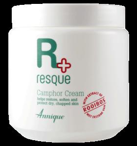 Resque-Camphor-Cream